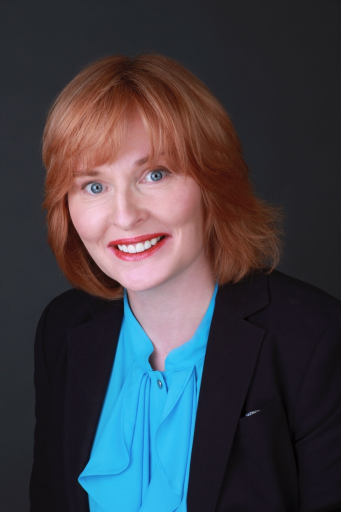 Áine Maly's profile photo