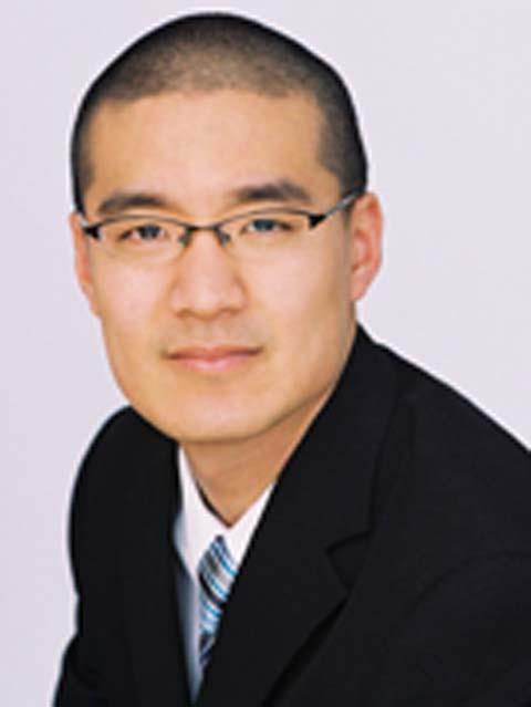 Albert Yu's profile photo