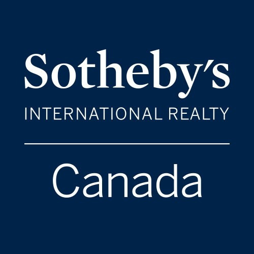 Logo for Sotheby's International Realty Canada