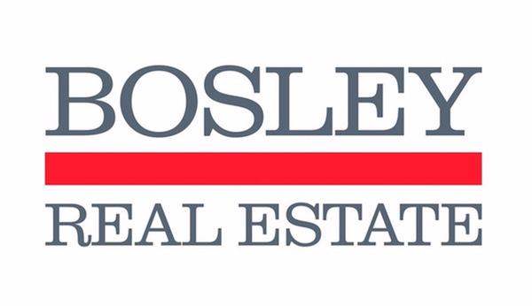 Logo for Bosley Real Estate Ltd.